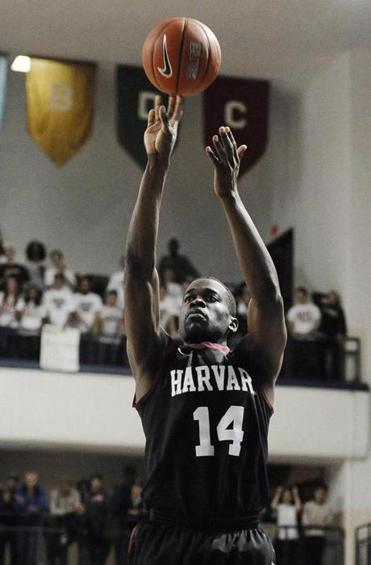 Steve Moundou-Missi had 16 points and six boards.